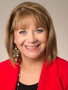 Karen Hangartner